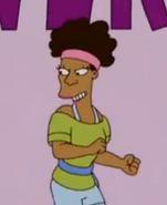 Bernice gym