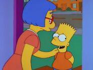 Bart's Friend Falls in Love 91