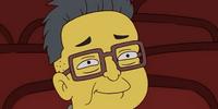 Kim Jong-il (character)
