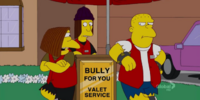 Bully for You Valet Service