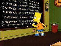 Simpsons-coffee