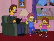 Lisa's Rival 13