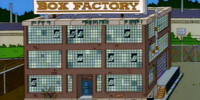 Springfield Box Factory