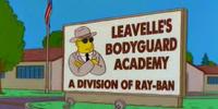 Leavelle's Bodyguard Academy