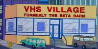 VHS Village