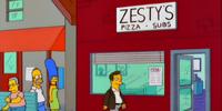 Zesty's