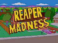Reaper Madness