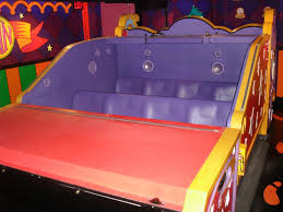 File:The Simpsons Ride Vehicle.jpg
