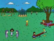 Lisa's Rival 19