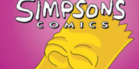 Simpsons Comics 19