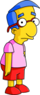 Tapped Out Unlock Milhouse