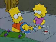 Lisa on Ice 121