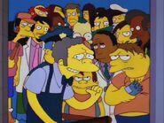 Bart's Comet 87