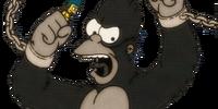 King Homer (character)