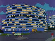 Mr. Lisa Goes to Washington 54