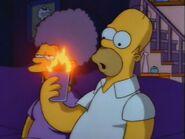 Flaming Moe's 38