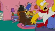 You Don't Have to Live Like a Referee Couch Gag