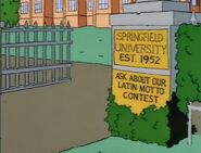 Homer Goes to College 42