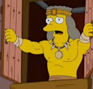 Barbarian Smithers