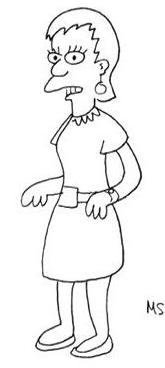 File:Early Design of Edna Krabappel.png