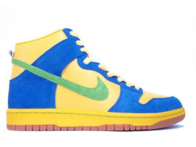 File:Nike Marge Simpson shoe.jpg
