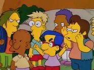 Bart the Daredevil 93