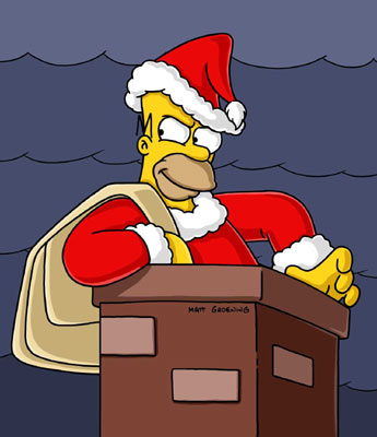 File:Homer Simpson As Grinch.jpg