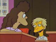 Lisa's Substitute 1