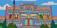Medieval Faiyieyre