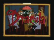 Bart Simpson's Dracula 6