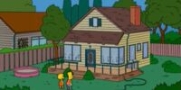 Dexter family's house
