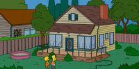Dexter family's house