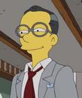 Kumiko's father