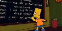 Bart vs. Thanksgiving/Gags