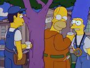 Bart's Inner Child 110