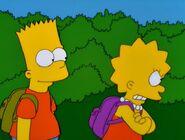 Bart vs. Lisa vs. the Third Grade 78