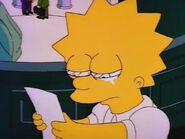 Mr. Lisa Goes to Washington 87
