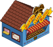 Much ado about muffins tapped out