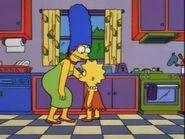 Lisa's Rival 54