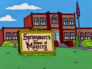 Springwarts