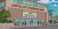 Capital City Convention Center