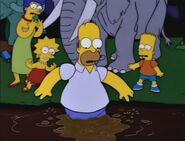 Bart Gets an Elephant 96