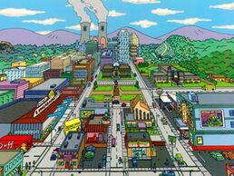 Springfield View