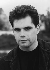 dana gould simpsons