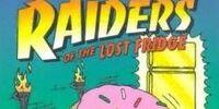 The Simpsons: Raiders of the Lost Fridge