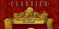 The Simpsons: The Last Temptation of Homer