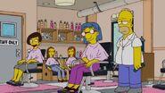 Homer Scissorhands 66