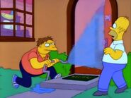 Barneyspraying