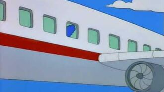 """Marge Simpson -- """"Let Me Off"""""""