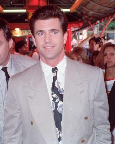 File:Mel Gibson real life.jpg
